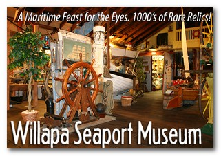 Willapa Seaport Museum