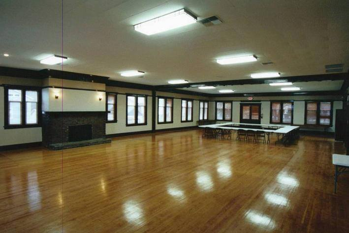 South Bend WA Community Center