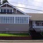 Willapa Harbor Community Center