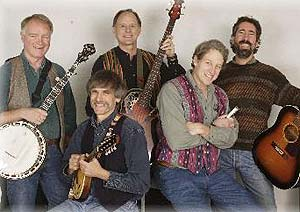 Sunday Afternoon Live Presents The Brownsmead Flats